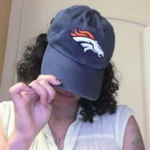 Broncos Baseball Cap